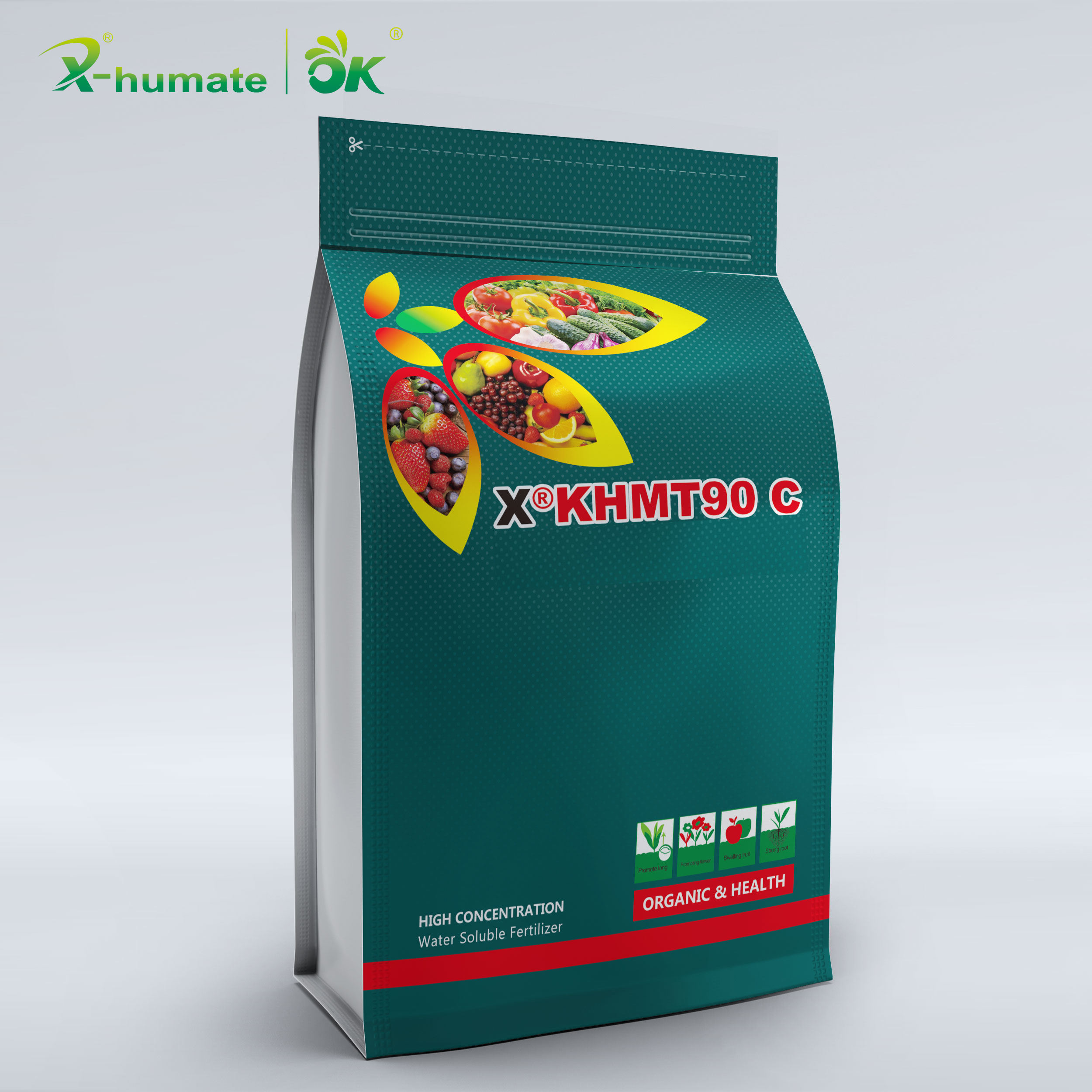 Acid Rich Fertilizer Leonardite Soil Conditioner Pure Humic Acid