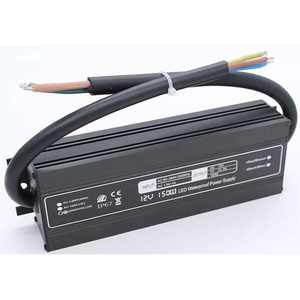 Factory High Quality Input Ac 110V 265V Driver Output Dc12V Transformer CE Certification 12 Volt Power Supply