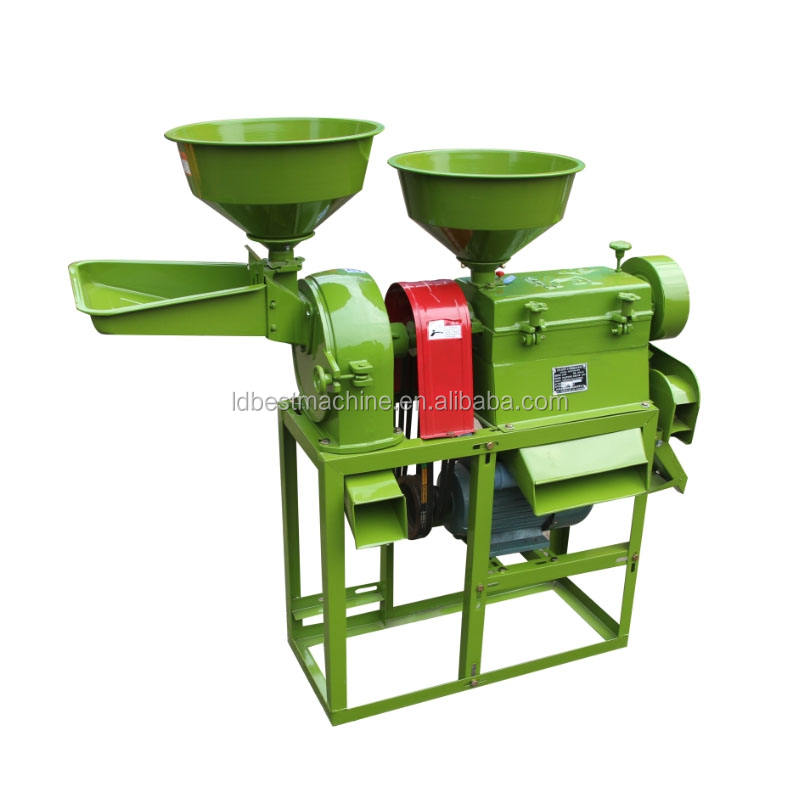 Price Mini Rice Mill Machinery 6NF9-9F26