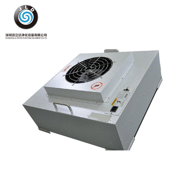 FFU Filter HEPA fan filter unit FFU for clean room