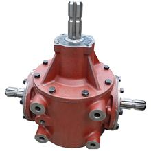 3:1 ratio speed transmission gearbox, Agricultural gearbox, Reducer gearbox for tractor pto