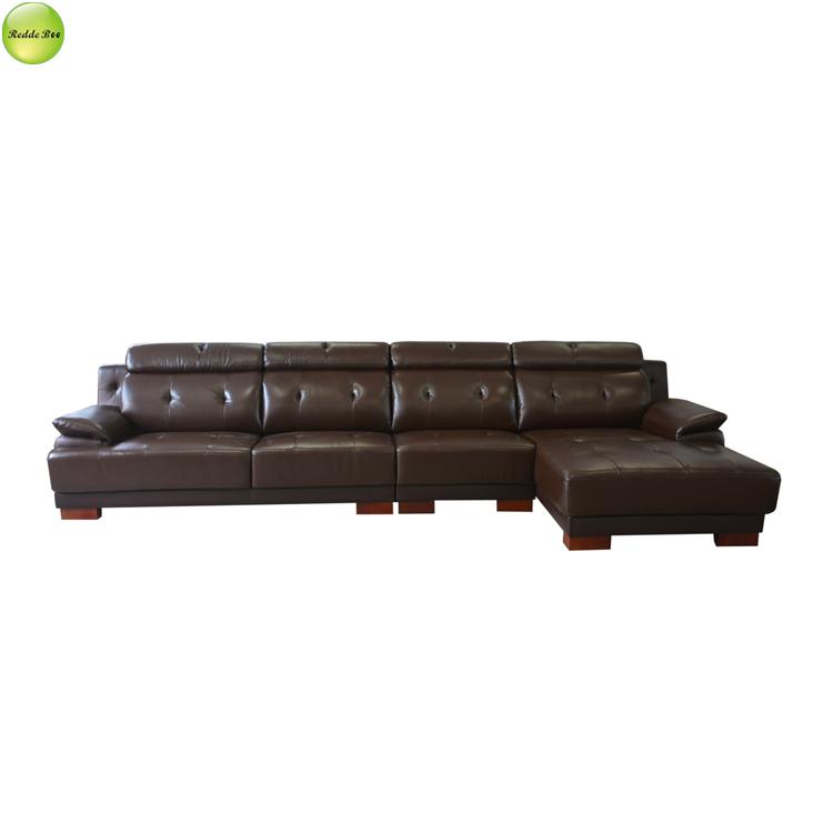 synthetic leather special design office sofa furniture8201