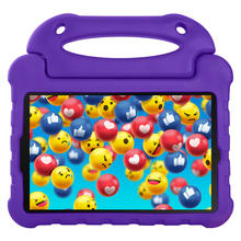 Shockproof Case For Samsung Galaxy Tab 10. 1 2019 Kids Foam Tablet Case