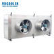 stainless steel Evaporators for apple cold storage