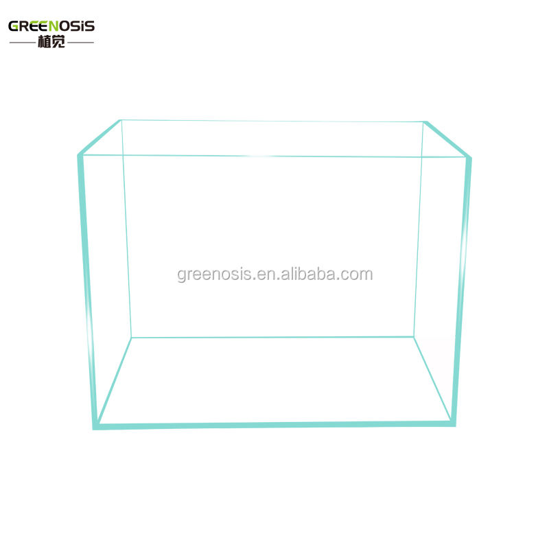 Greenosis Ultra Clear Aquarium Tank Fabriek Voor <span class=keywords><strong>Aquascape</strong></span> Vis Glas Tank