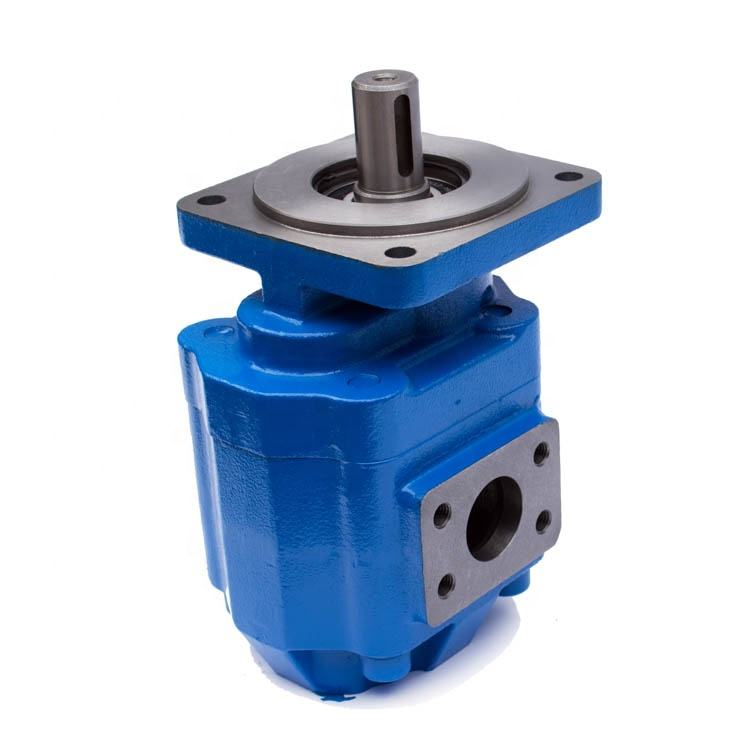 wheel loader spare part XGMA P2100 tcm loader hydraulic pump