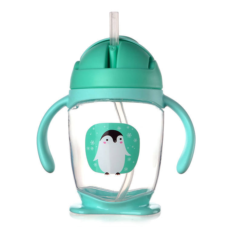 2020 PP baby drink cup healthy baby training cup high quality baby drink cup
