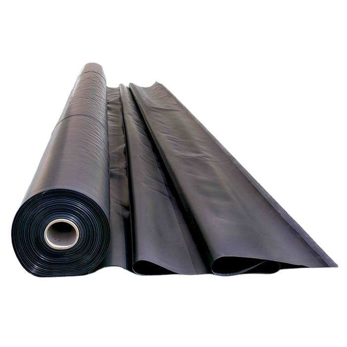 HDPE/LDPE/lldpe geomembrane/pond liner