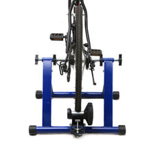 Magnetic indoor cycling trainer bike other bicycle accessories