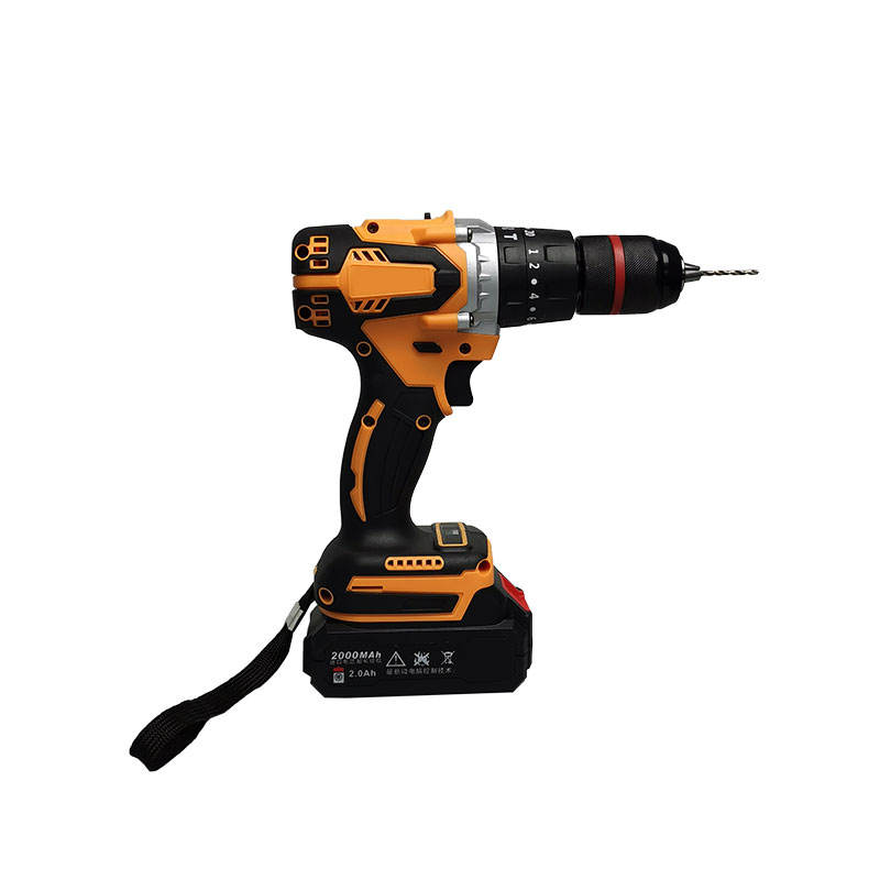 Wholesale High Performance Impact Motor Cordless Electric Handheld Drill