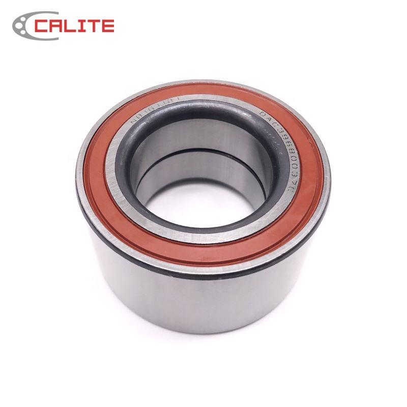 Pack of 2 Rear Wheel Hub Bearing Assembly replace 512153 BR930198