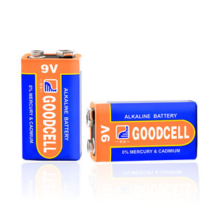 high power alkaline battery super alkaline battery