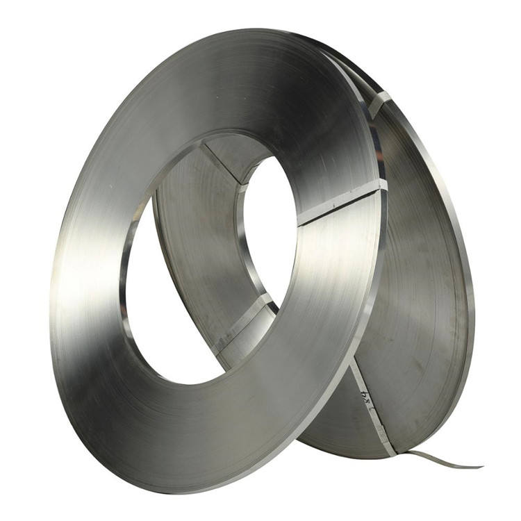 High quality mirror stainless steel strip in coils from china