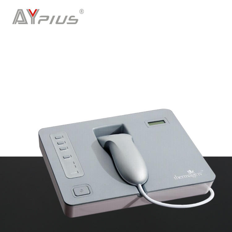 2019 Newest Thermagic rf Face lifting Thermagic Fractional Rf Machine For Sale AYJ-T28