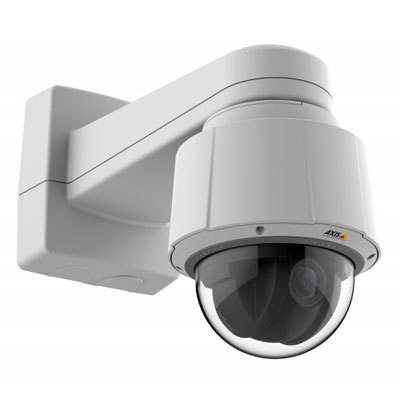 Asli Sumbu Q61 Series Instant Laser <span class=keywords><strong>Fokus</strong></span> HDTV Network PTZ Camera AXIS Q6154-E