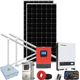 Renewable energy used solar equipment for sale sun king solar stand