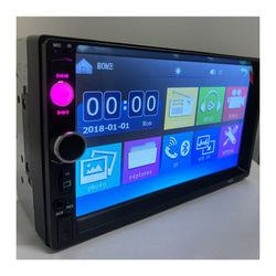 7inch Touch Screen Stereo Universal Audio Car Video Mp5 Player With Stable Function