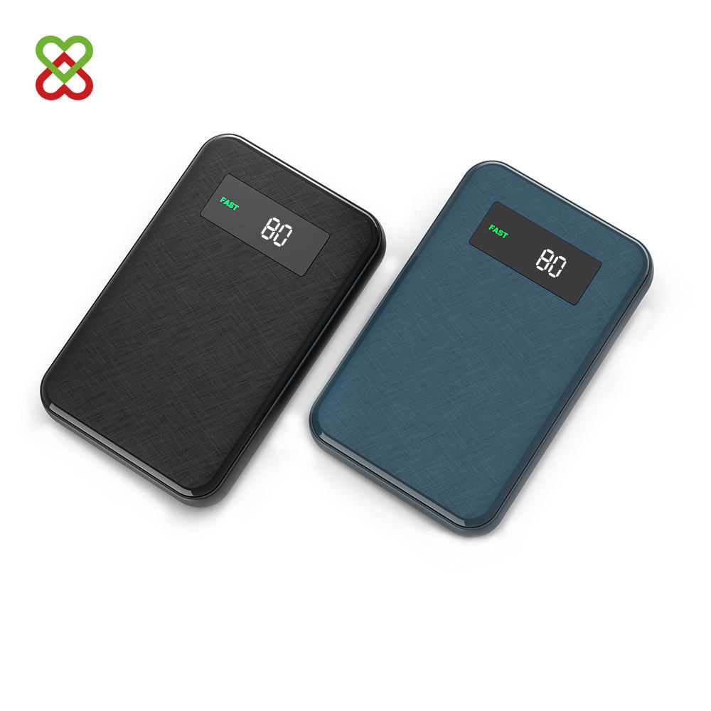 Shenzhen Fantasy 12V External Battery Pack USB Type-C 10000 mAh Portable Charger 3.0 Power Bank