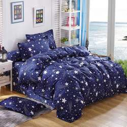 Bedding set Home Luxury Extra Soft Breathable  Microfiber Du