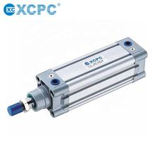 Double Action ISO Standard Air Pneumatic Cylinder Wholesaler