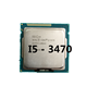 Promotion DDR3 warranty Intel core i5 3470 cpu i5 processor