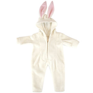 Hot Sale New Fashion Grosir Katun Polos Onesie Baby Doll