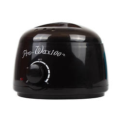 Professional electric small hair removal wax heater warmer w