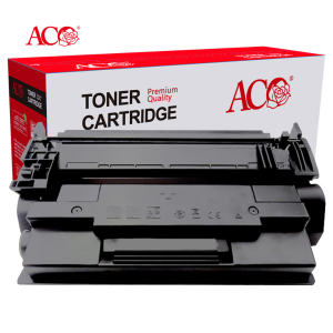 ACO Supplier Wholesale High Quality 87X 37A 28X 74A 75A 85A 91A 91X 95A 98A 98X Compatible Toner Cartridge For HP Laser Printer