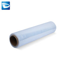 Packaging roll China mattress factory PE material films