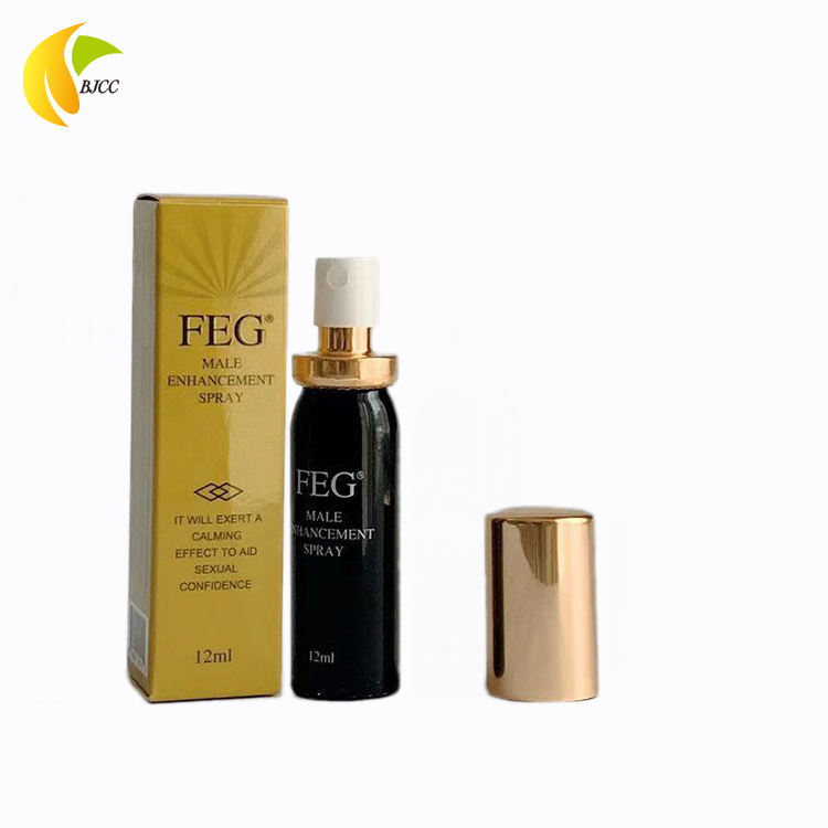 FEG Male Enhancement Prolong Sexual Time Long Lasting Male Delay Sex Spray