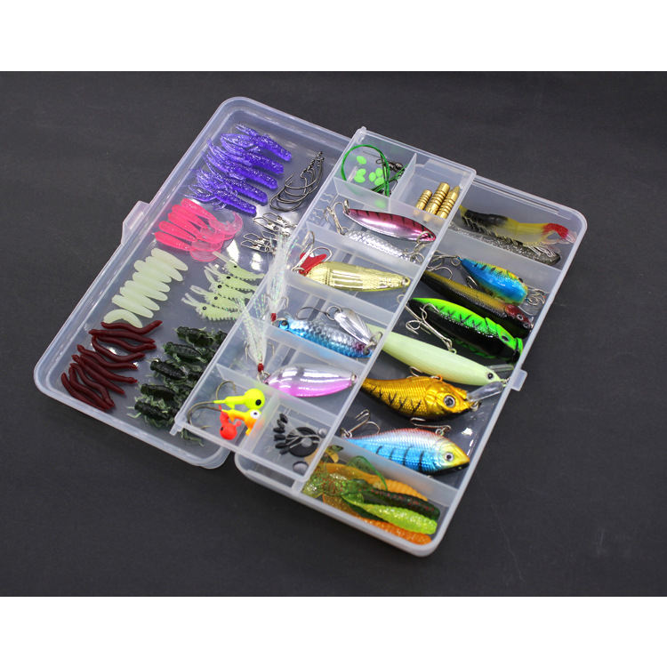 Hot Sale Full Swimming Layer Hard and Soft Bait Life Like Custom Fishing Lure Manufacturer, Fishing Accessory Lure