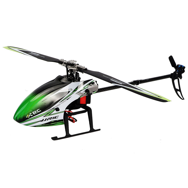 Hot Jual Jjrc M03 Helikopter Rc 6 Channel 6-Axis Gyro Flybarless Rc Helicopter