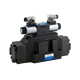 Valves Hydraulic Directional Control Valve 4WEH25 NG25 Cetop 8 Solenoid Pilot Operated Directional Control Valves / 4WH25 Hydraulic Operated Directional Control Valves