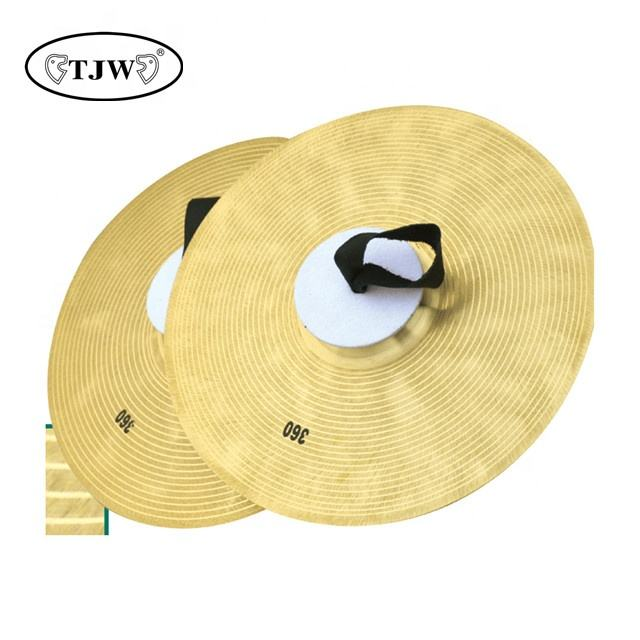 <span class=keywords><strong>กลองอุปกรณ์เสริม</strong></span> B20 orchestral cymbals