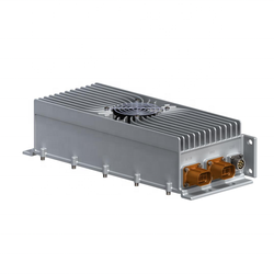 3.3KW 35A 96V on board charger integrated 1KW 12V DC DC Converter for acid / li ion battery pack