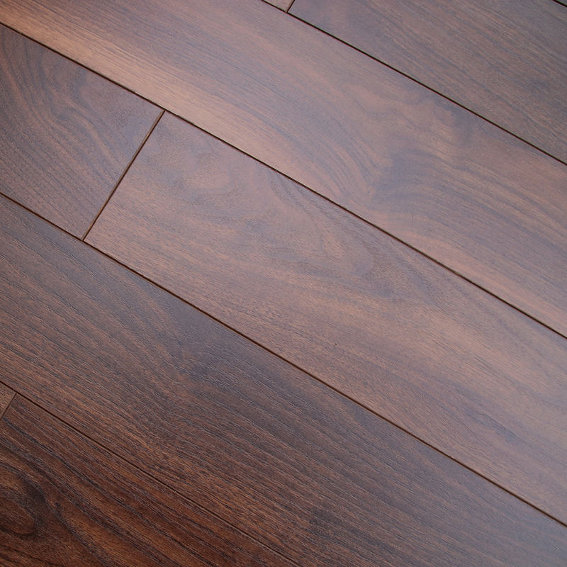 Floating Wood Laminate Flooring