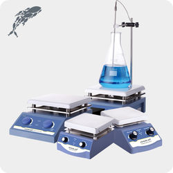 JOAN Laboratory Digital Magnetic Stirrer With Hot Plate