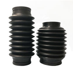 manufacturers wholesale black dust shield for car drive shaft