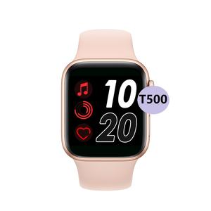 2020 Reloj Inteligente Bt Call Smart Watch X6 X7 P1 P8 F8 Y68 F20 T500 W26 D20 W55 T55 T5 w5 W34 W26 IP67 Tahan Air