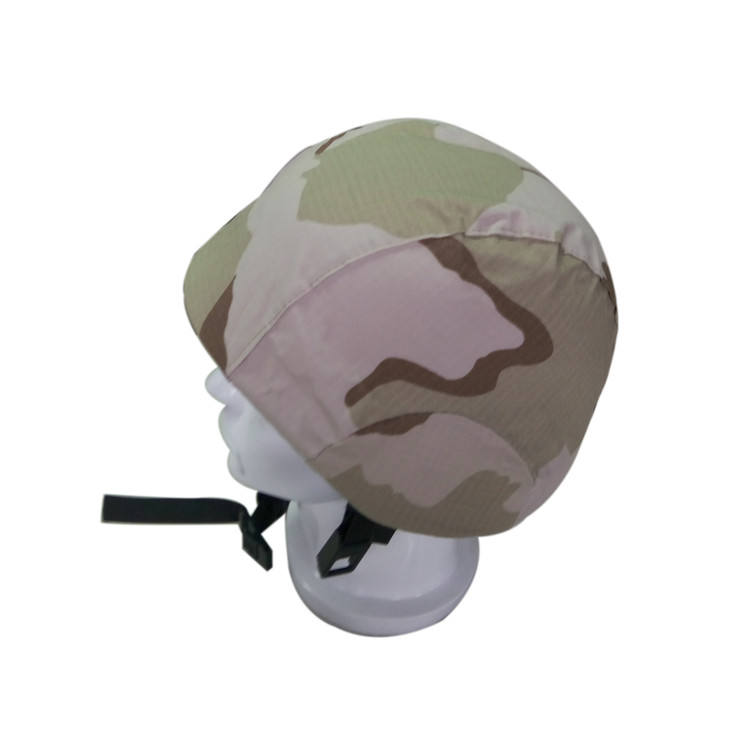 Tactical Helmet Hook Cloth Cover Military Custom Camouflage Helmet Cover
