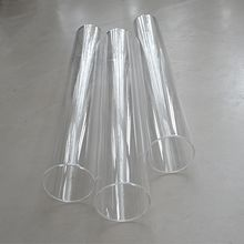 made in china wholesale glass blowing pyrex glass tubes for sale