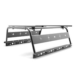 Custom Pick Up Utility Truck Bed Ladder Rack for Sale