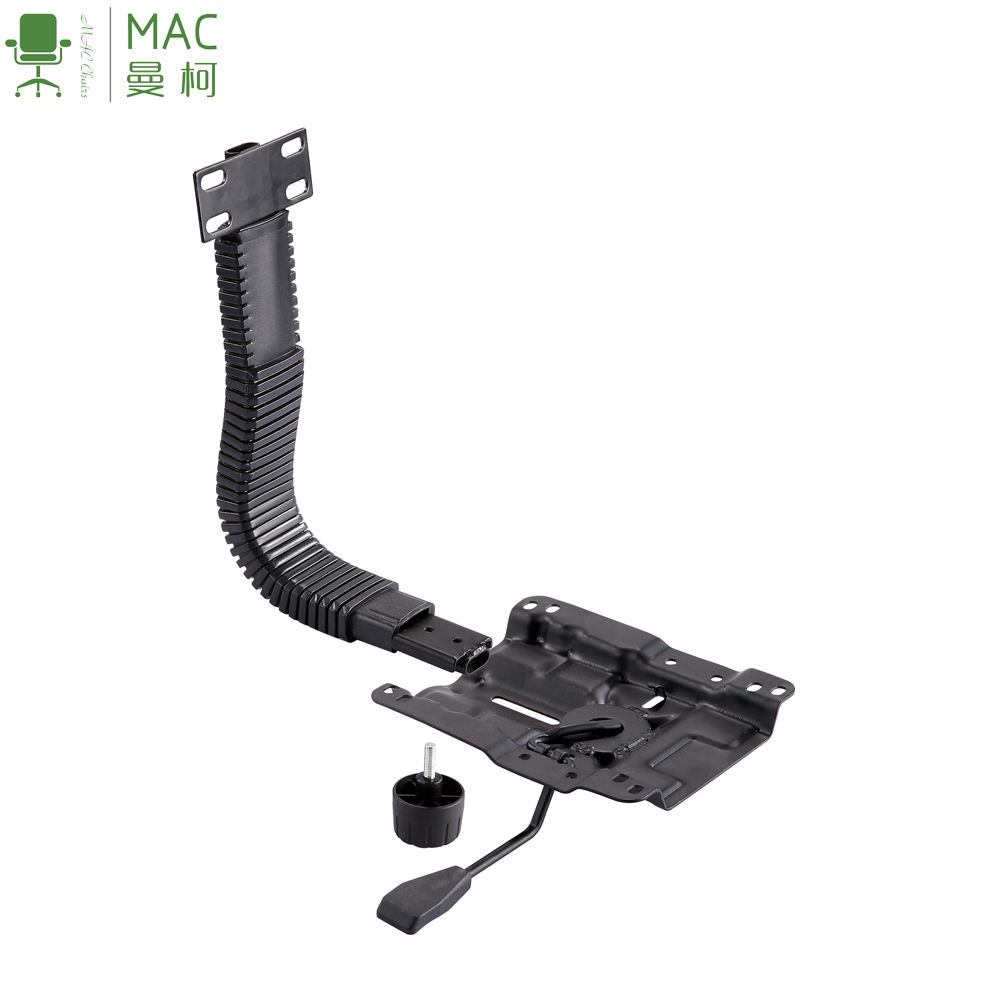 Reclining part recliner-chair-mechanism recliner tilt locking drafting chair mechanism