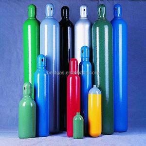 친환경 Cylinder 와 혼합물과 석회 (High) 저 (위하여! Pure Argon Gas