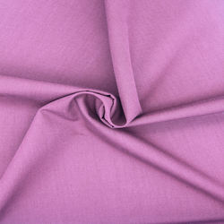 Factory direct cotton blend poplin woven fabric for wholesale