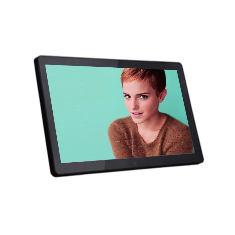 13.3 Inch IPS Digital Photo Frame HD 1080P Digital Picture Frame