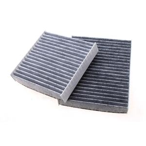 hot sale custom active carbon cabin filter for CUK3448