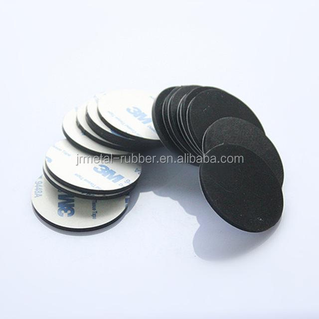 Épaisseur 0.3mm ~ 9mm Tampon Thermique En Silicone fabriqué à partir de ruban Adhésif 3m