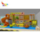 Kids Interactive Crane Block City Playground Indoor Fun Play House Playground Cheap for Sales