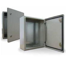 waterproof electrical metal cabinet box